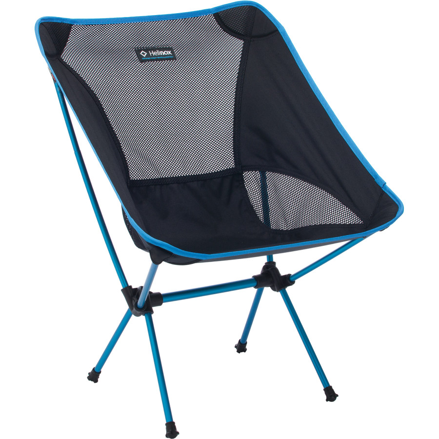 camp chairs helinox - chair one camp chair - black ZSUPJUV