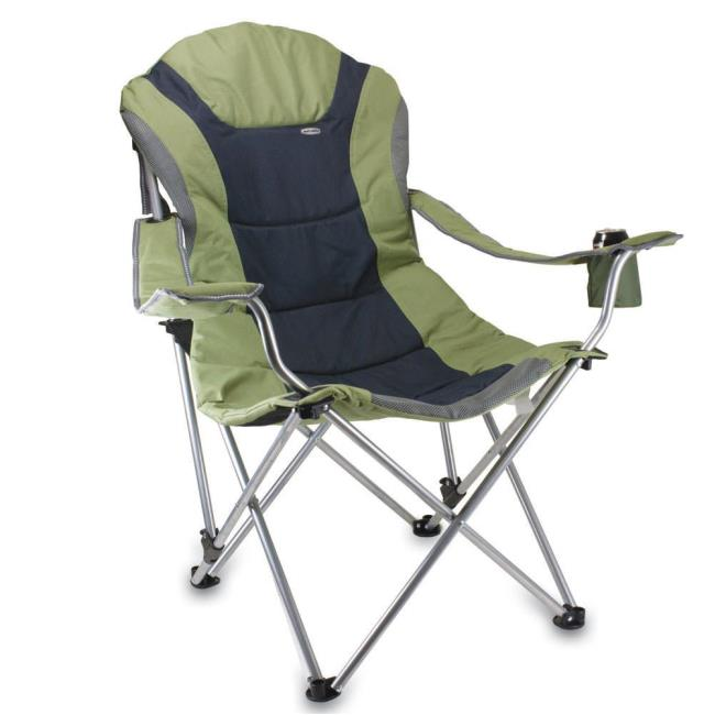 camp chairs image reclining camp chair- sage green. to enlarge the image, click or JBHGBTM