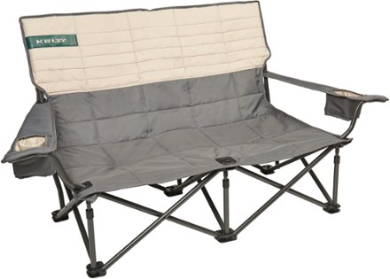 camp chairs kelty discovery low-love seat | rei co-op HTVDUNC