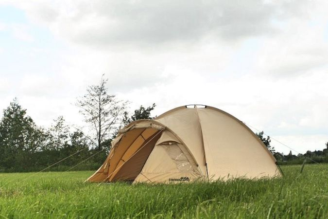 canvas dome tent BDRTFSF