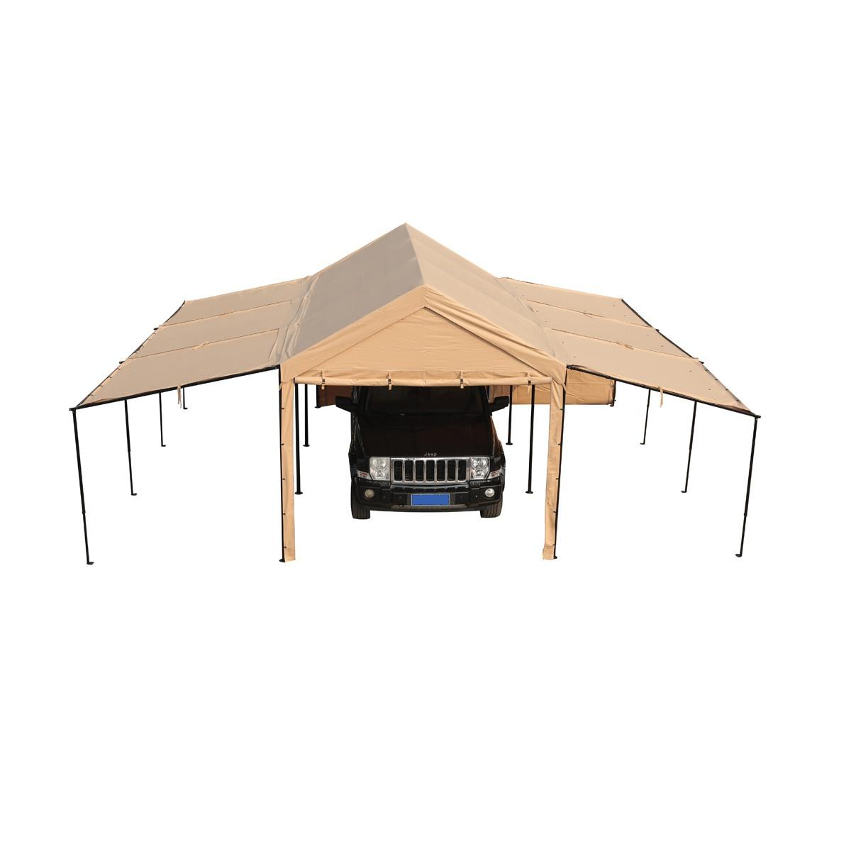 car canopy carport ZALCIJV