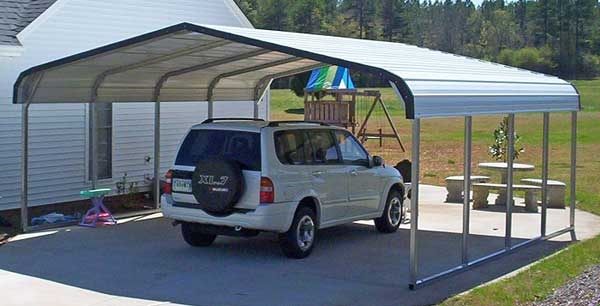 car shelters metal carport shelter PPUSHQT