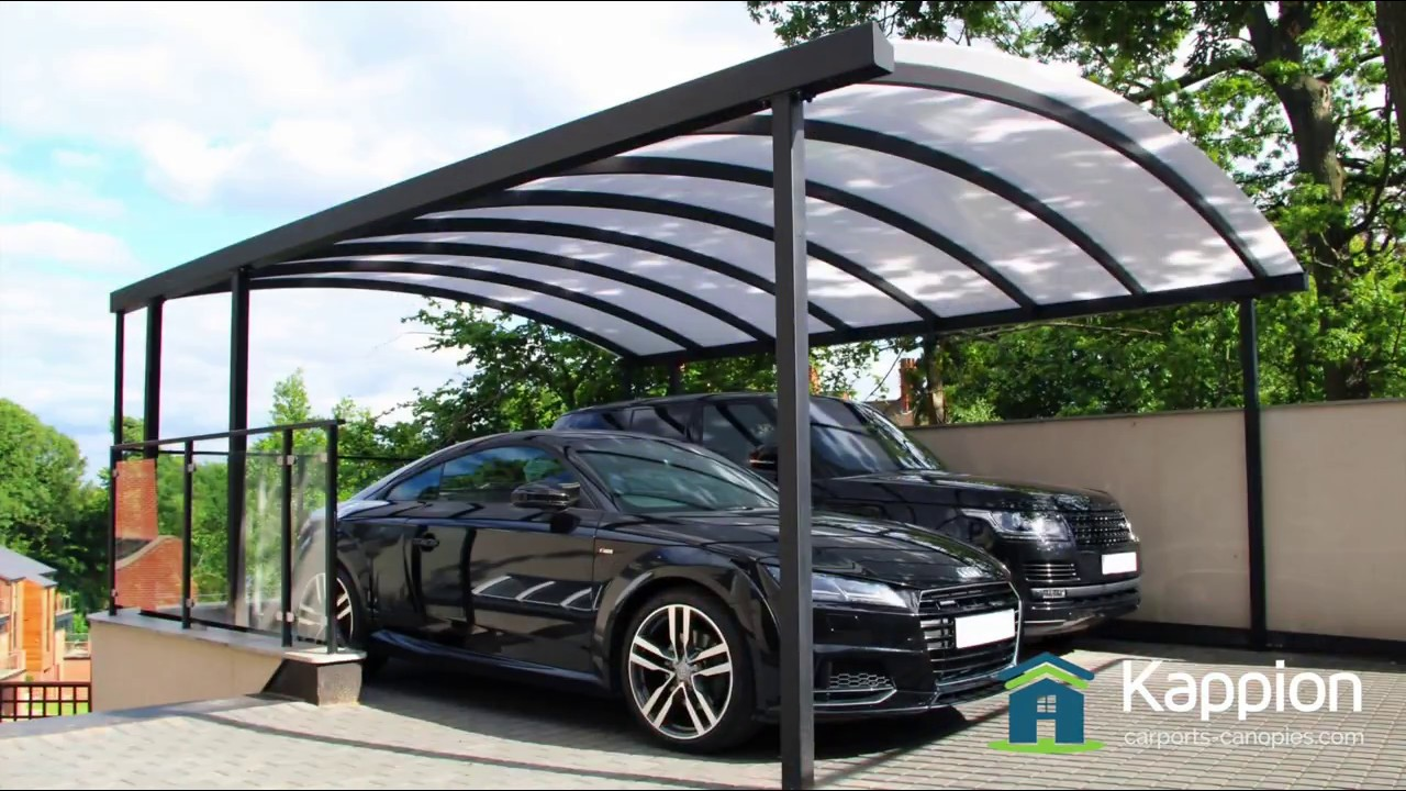 carport canopy - 2 car bespoke u0026 freestanding HEAPZWP