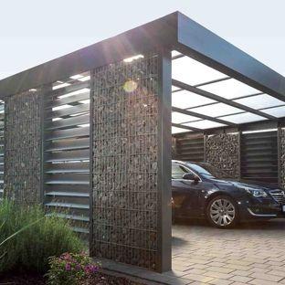 What are carport designs ?