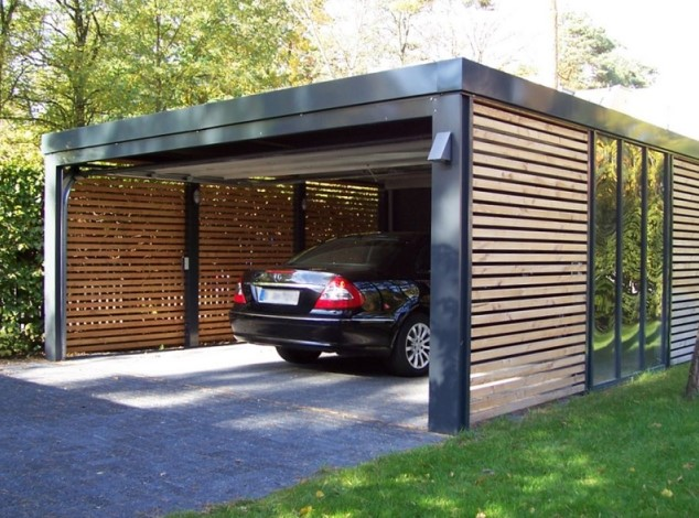 carport garage before you can understand the advantages of each design, you need to TNANBZC