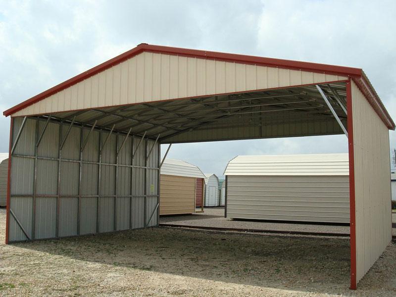 carport garage carports BUZDWIA