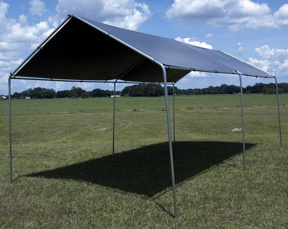 carport tent 10 x 40 carport canopy tent YLLLRZO