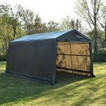 Choosing carport tent