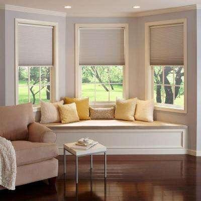 cellular shades motorized room darkening honeycomb cellular shade