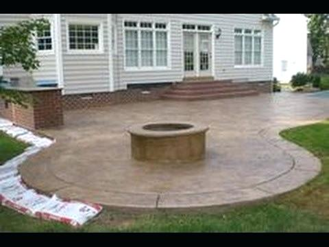 cement patio ideas cement patio ideas lovely decor of cement patio ideas KGGIQHY