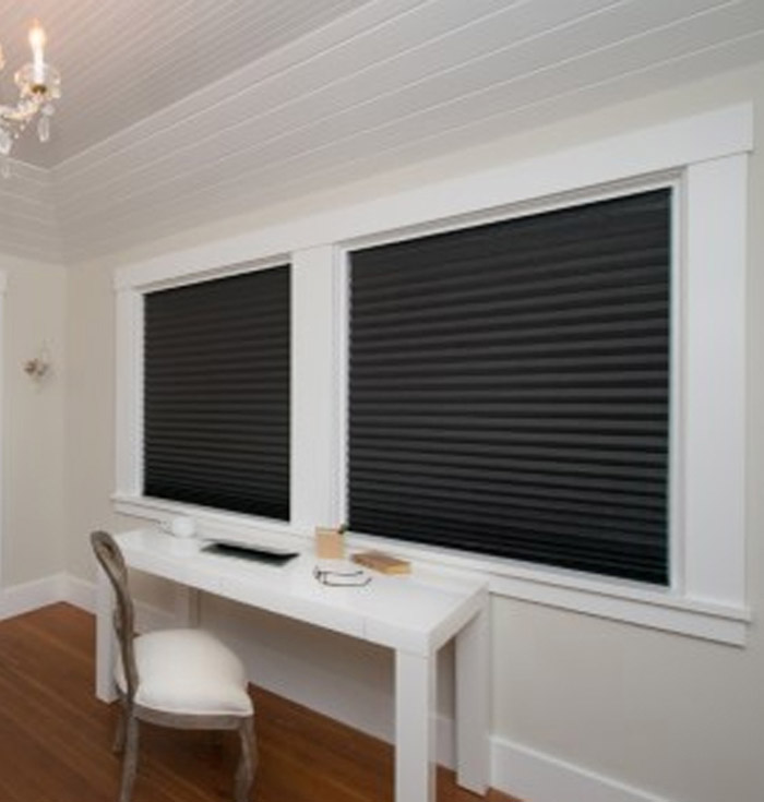 cheap pleated paper blinds window covering UPKZYOQ
