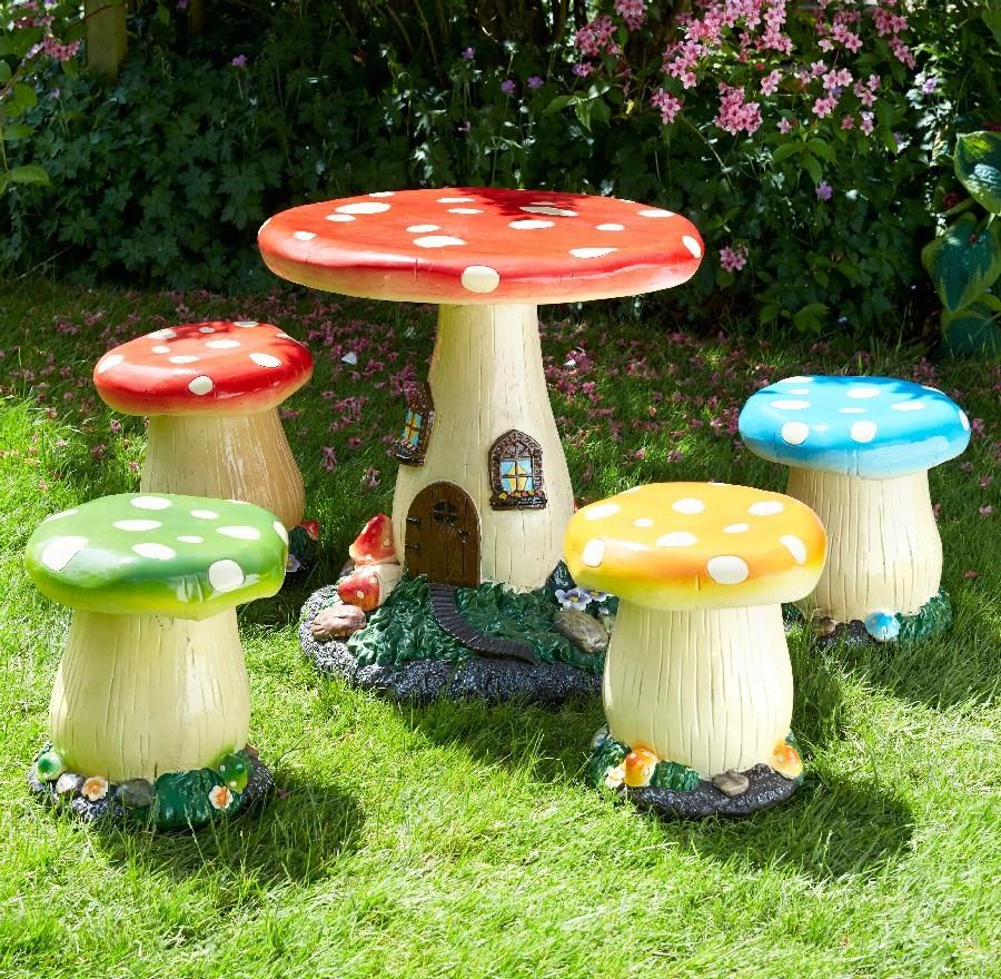 childrens garden furniture cute childrens outdoor furniture IIOCBXT