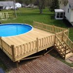 Easy Ways to Build a Pool Deck