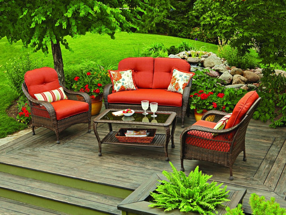 clearance patio furniture sets ... innovative wicker patio sets on clearance clearance patio outdoor  furniture FHEVQSM
