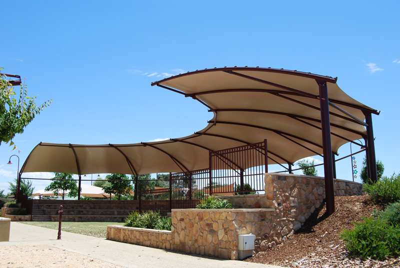 commercial shade structures KIIJFIZ
