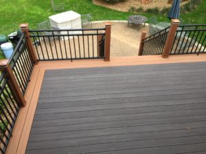 composite deck MMZROFX