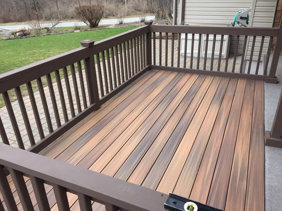 composite deck RPSHJDL