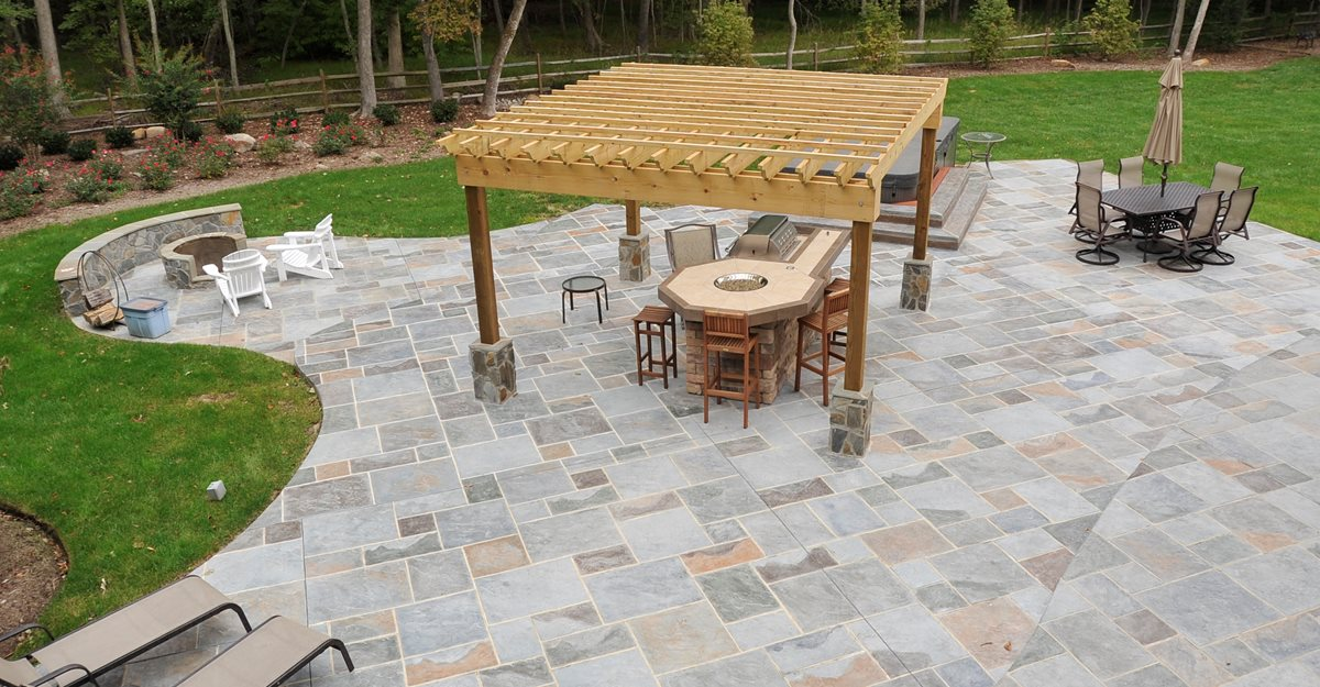 concrete patio ideas concrete patio MJCGAQQ