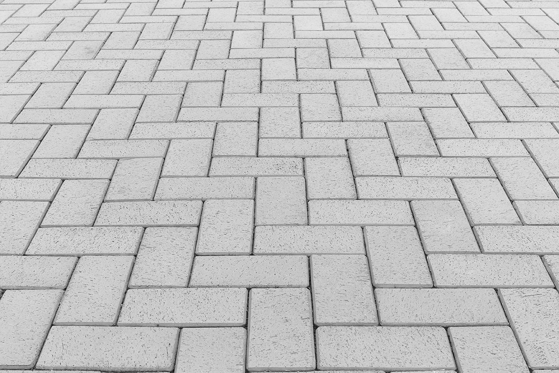 concrete pavers concrete paver are a popular landscape design KPHNULQ