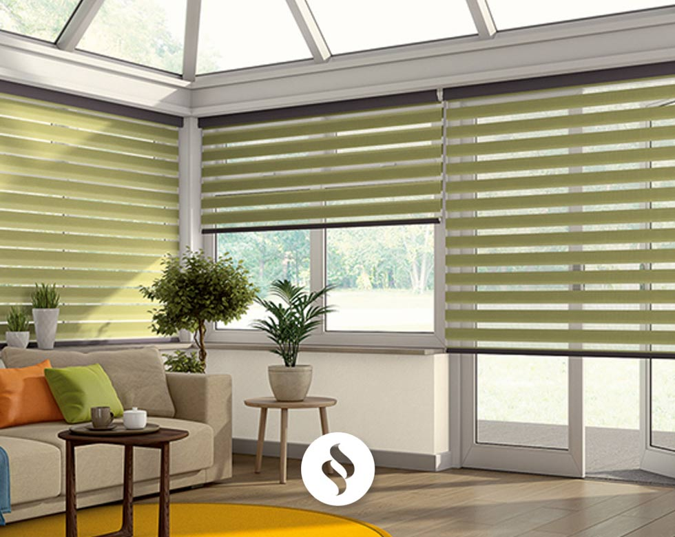 conservatory blinds CSGAJGB