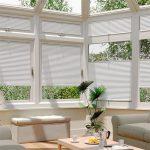 Advantages of Installing Conservatory Blinds
