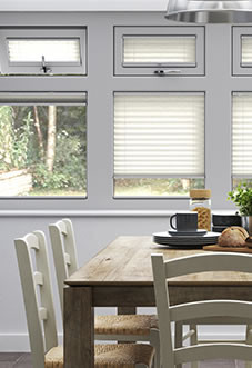 conservatory blinds image for crush, cream - conservatory blind ... PDGPPCA