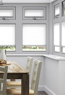 conservatory blinds image for ecoshade, pure - conservatory blind ... KMCIUXB