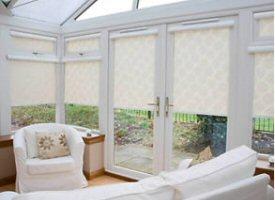 conservatory blinds XPGBNXP