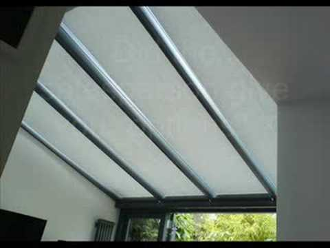 conservatory roof blinds conservatory blinds secrets and tips you should not ignore - youtube INPZAVE