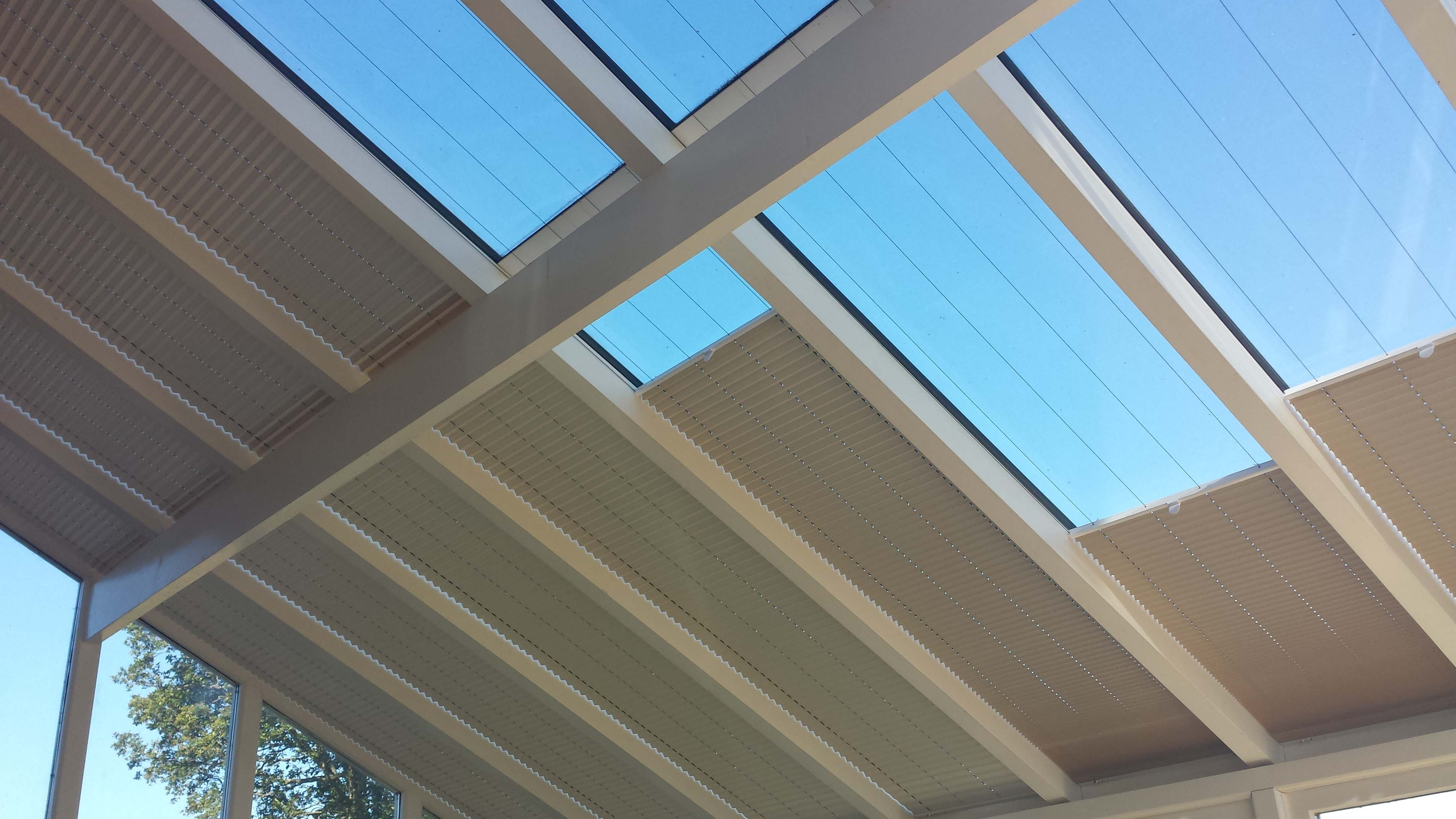 conservatory roof blinds diy conservatory roof blind ideas