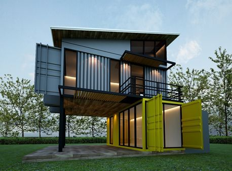 container house design MYOIALM