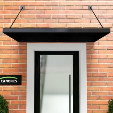contemporary door canopies with front canopy design 10