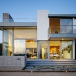What are the advantages of getting yourself a contemporary house design?