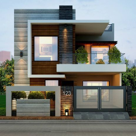 contemporary house design modern architecture ideas 172 KNBJJIS