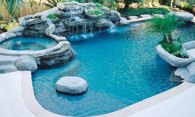 cool pools cool pool service, inc. - servicing the bay area PCKRHHC