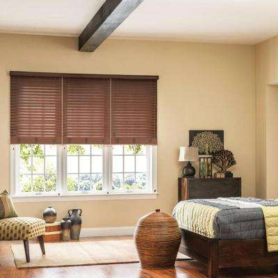 cordless blinds faux wood blinds EJICDKQ
