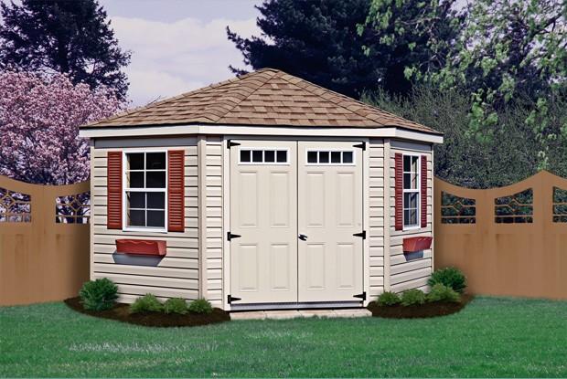 corner sheds the corner nook shed XPKFDAK