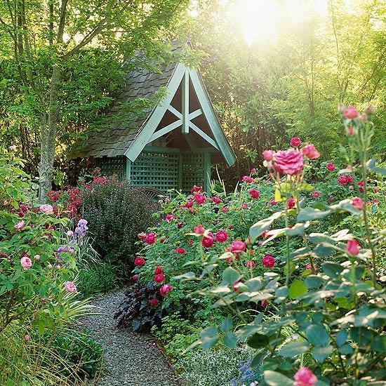 cottage garden tdh717329 QNQTZQD