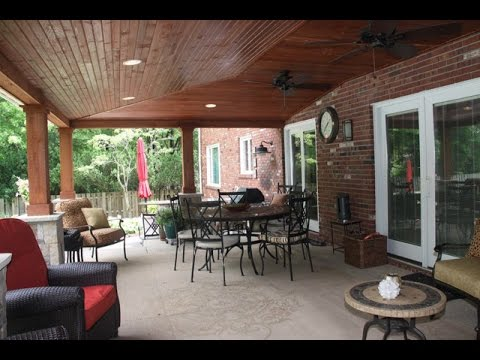 covered patio ideas~covered patio ideas and pictures IQOPNUN
