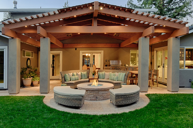 covered patio ideas covered patio traditional-patio HPHWFKJ