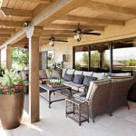 Different Types of a Beautiful Covered Patio Design