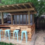 Interesting Outdoor Bar Ideas for hosting the best parties