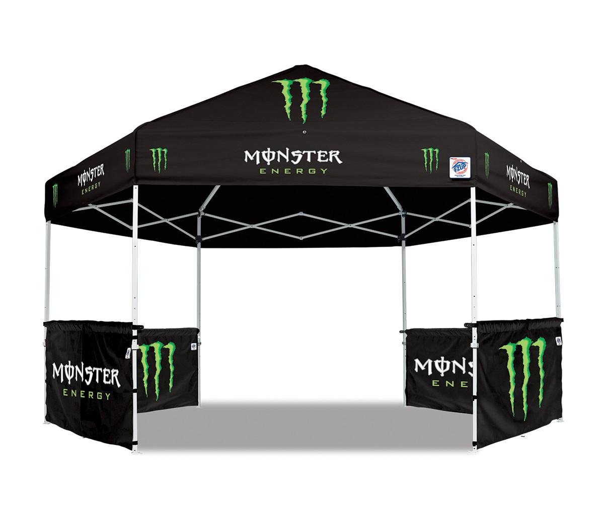 custom canopy hub NZRSBAX