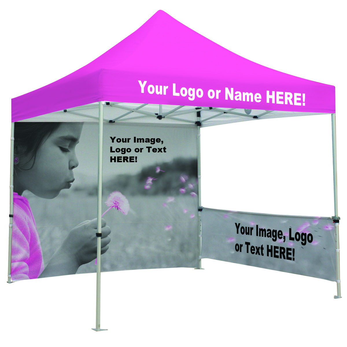 custom canopy tents SQDPVRE