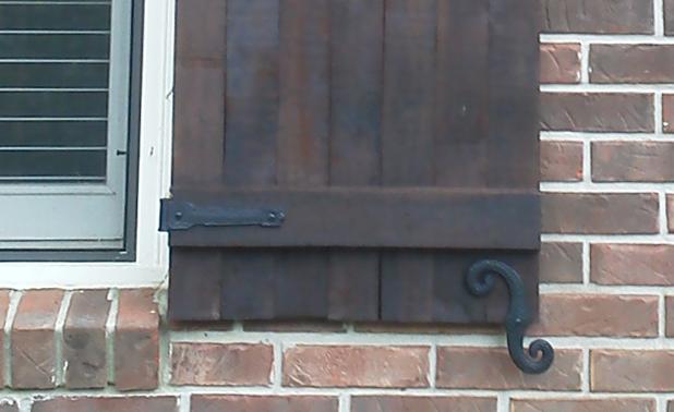 custom shutters DTCBHOL