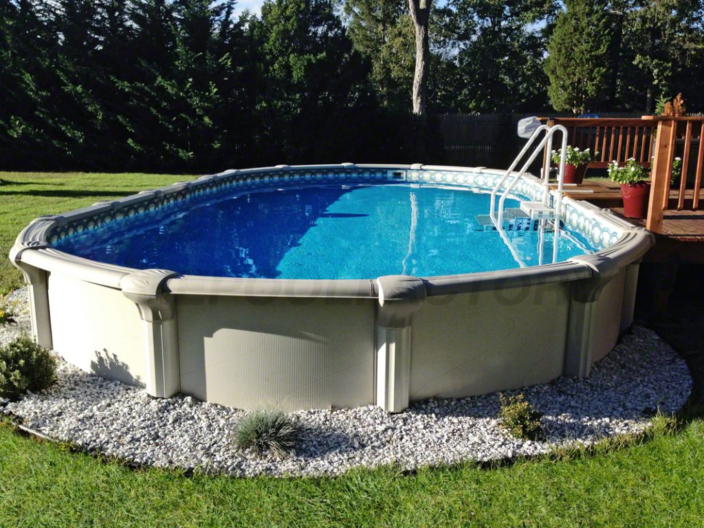 customer spotlight: thomas t. #10. signature rtl above ground pool VTOJASH