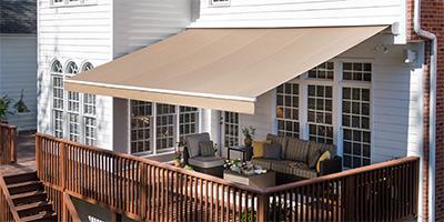deck awnings standard patio awnings DOPJYOO