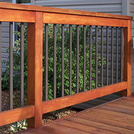 deck balusters and pickets SXOCJPN