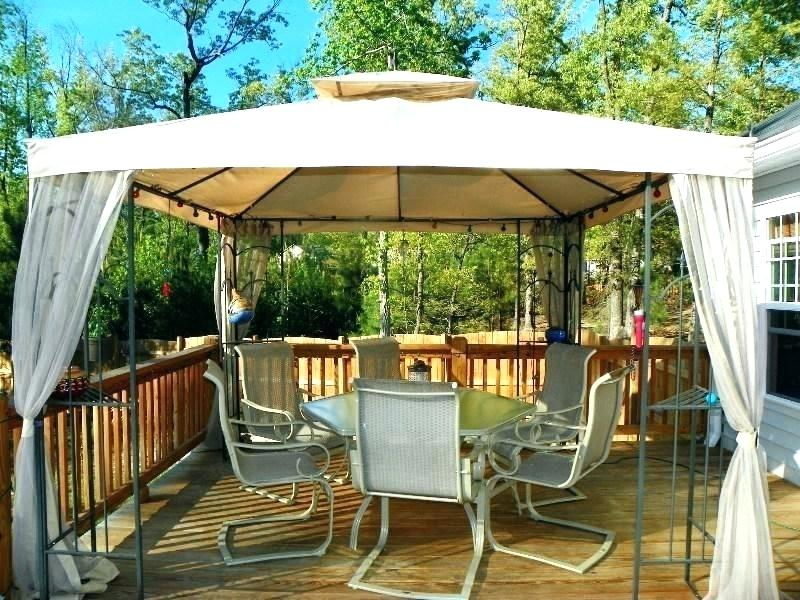 deck canopy backyard canopies deck tents canopies backyard canopy backyard canopy tents  deck VIWNZMF