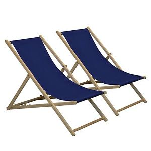 deck chairs image is loading folding-wooden-deckchair-garden-beach-seaside-deck-chair- FOWIXOY